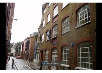 Thumbnail Studio to rent in Middle Street, London