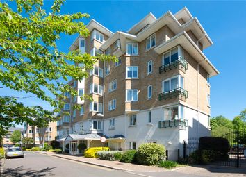 Thumbnail 2 bed flat to rent in Charlwood House, Strand Drive, Kew Riverside Park, Surrey