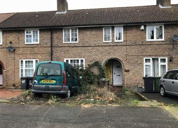 Thumbnail 2 bed terraced house for sale in Ballamore Road, Downham, Bromley