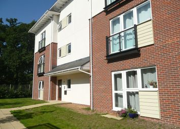 Thumbnail 1 bed flat to rent in Park View Road, Leatherhead