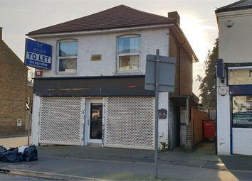 Thumbnail Commercial property to let in Agnicourt Villas, Uxbridge Road, Uxbridge, Middlesex