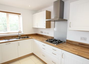 Thumbnail 3 bed semi-detached house to rent in Darby Close, Bloxham