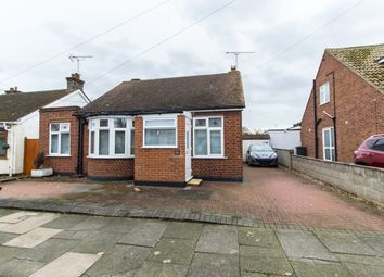 Thumbnail 3 bed detached bungalow for sale in Feeches Road, Southend-On-Sea