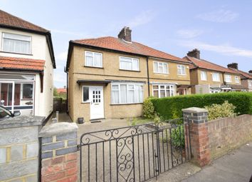 Thumbnail 3 bed semi-detached house to rent in Berry Avenue, Watford
