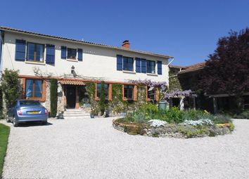 Thumbnail 4 bed property for sale in Ruffec, Poitou-Charentes, 16350, France