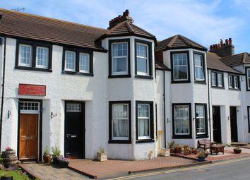 Thumbnail 5 bed terraced house for sale in Blair Terrace, Portpatrick, Stranraer