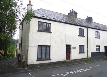 Thumbnail 4 bedroom end terrace house for sale in Lee Mill Bridge, Ivybridge