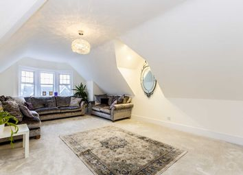 Thumbnail 3 bed flat for sale in Madeley Road, London