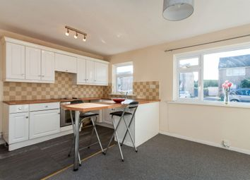 Thumbnail 1 bed flat for sale in Milton Close, Beddau, Pontypridd