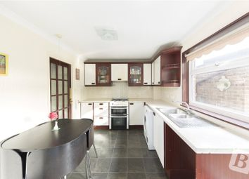 Thumbnail 3 bed end terrace house for sale in Ingress Gardens, Greenhithe, Kent