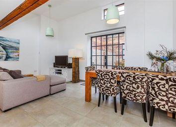 Thumbnail 2 bed flat to rent in Cloudesley Street, Barnsbury, Islington, London