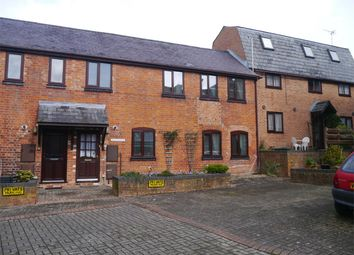 Thumbnail 2 bed terraced house for sale in Red Lane, Tewkesbury