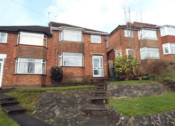 Thumbnail 3 bed semi-detached house for sale in Gorse Farm Road, Great Barr, Birmingham, West Midlands