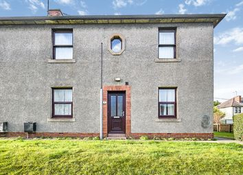2 bed flat for sale in College Street, Dumfries, Dumfries And Galloway DG2