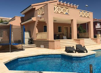 Thumbnail 5 bed villa for sale in Calle Islas Alhucemas, 4, 03170 Cdad. Quesada, Alicante, Spain