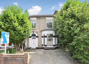 Thumbnail 3 bed terraced house for sale in Albany Road, London