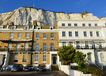 Thumbnail 1 bedroom flat for sale in Marine Parade, Dover