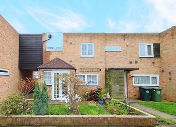 Thumbnail 3 bed end terrace house for sale in Hadfield Road, Stanwell, Staines-Upon-Thames
