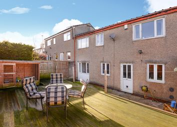 Thumbnail 3 bed terraced house for sale in Holtdale Gardens, Leeds