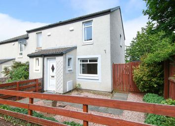 Thumbnail 2 bed semi-detached house for sale in Fauldburn, Edinburgh