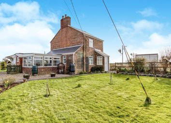 3 bed detached house for sale in Lymn Bank, Thorpe St. Peter, Skegness PE24