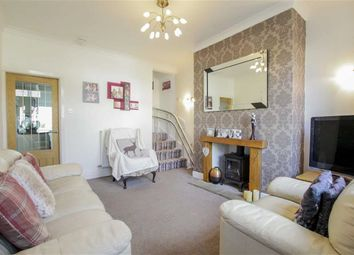 Thumbnail 3 bed cottage for sale in Downham Road, Chatburn, Clitheroe, Lancashire