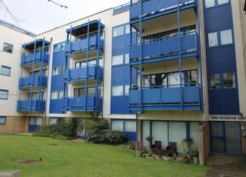 Thumbnail 2 bed flat to rent in York Mansions East, Brighton, East Sussex