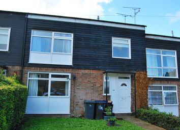 Thumbnail 5 bed terraced house for sale in Brymore Road, Canterbury