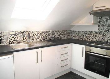 Thumbnail 1 bed flat to rent in Huddlestone Road, Willesden Green
