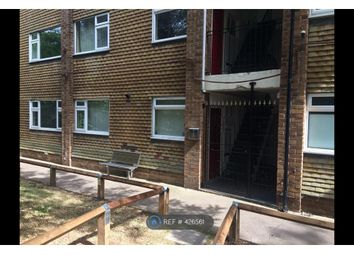 Thumbnail 2 bed flat to rent in Malcolm Close, Nottingham