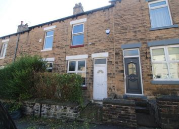 Thumbnail 3 bed terraced house for sale in Kirkstone Road, Walkley, Sheffield, South Yorkshire