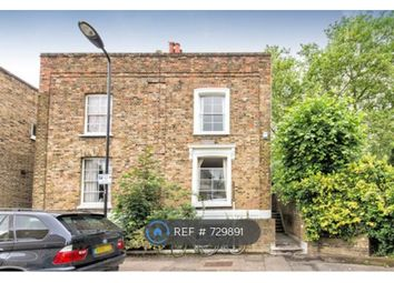 Thumbnail 4 bed semi-detached house to rent in Albion Terrace, London