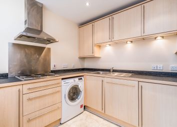Thumbnail 1 bed flat to rent in Endeavour Court, Ocean Village, Southampton