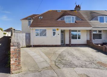 Thumbnail 4 bed semi-detached house for sale in Southview Road, Paignton