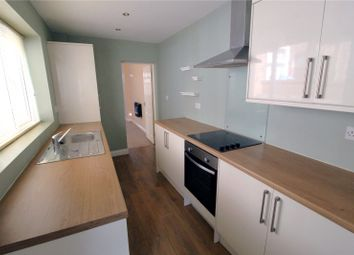 Thumbnail 2 bedroom terraced house to rent in Buccleuch Road, Normacot, Stoke On Trent