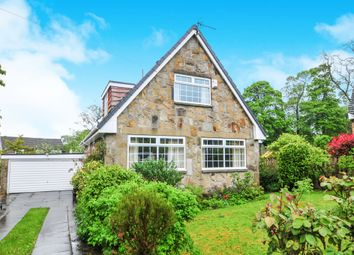 Thumbnail 4 bed detached house for sale in St Peters Court, Addingham, Ilkley