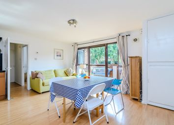 Thumbnail 1 bed flat to rent in Sturmer Way, London