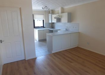 Thumbnail 1 bedroom terraced bungalow for sale in Cwm Farteg, Bryn, Port Talbot