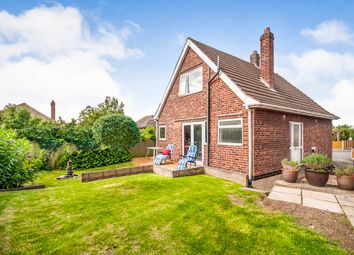 Thumbnail 3 bed detached house for sale in Selby Close, Toton, Nottingham