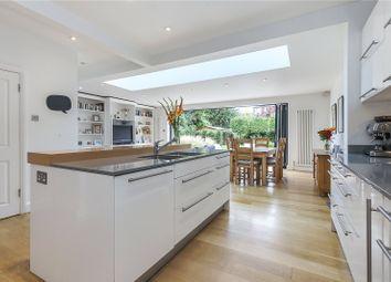 4 bed semi-detached house for sale in Kidbrooke Park Road, London SE3