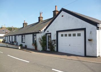 Thumbnail 3 bed cottage for sale in Cottack Cottage, Dunscore, Dumfries