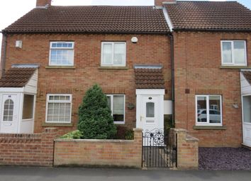 Thumbnail 1 bed terraced house for sale in Kendal Road, Bentley, Doncaster