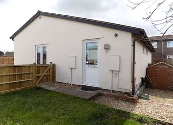 Millfield Bungalows, Chard TA20. 2 bed bungalow