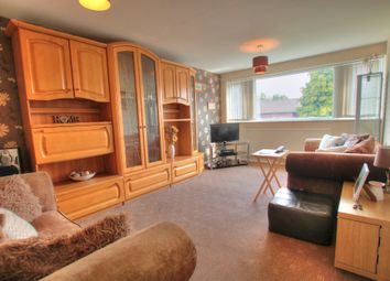 Thumbnail 2 bed flat to rent in Whitbeck Court, Slatyford, Newcastle Upon Tyne