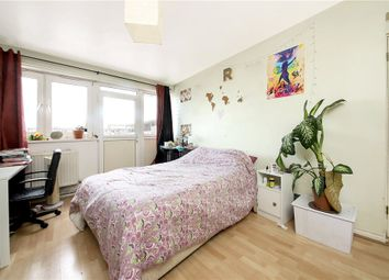 Thumbnail 2 bed flat to rent in Bevin House, Butler Street, London