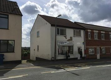 Thumbnail Retail premises for sale in 90 High Street, Chasetown, Burntwood, Staffs
