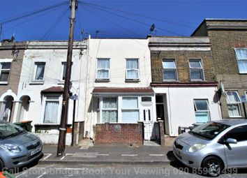 Thumbnail 3 bed terraced house for sale in Tower Hamlets Road, London