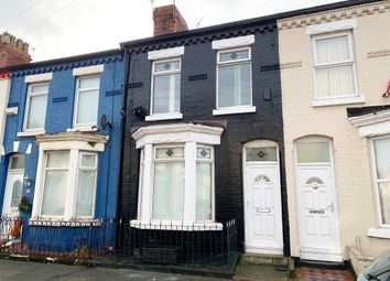 Thumbnail 3 bed terraced house to rent in Makin Street, Manchester