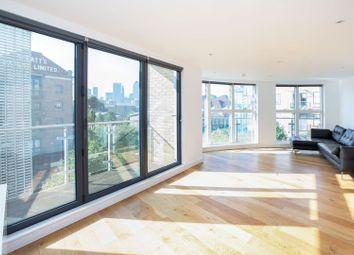 20 Seven Sea Gardens, London E3. 2 bed flat for sale