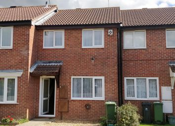 Thumbnail 2 bed terraced house to rent in Kestrel View, Weymouth